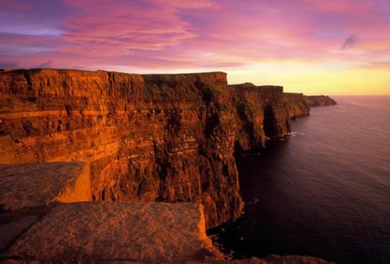 大不列颠岛以西 凯尔特人的爱尔兰