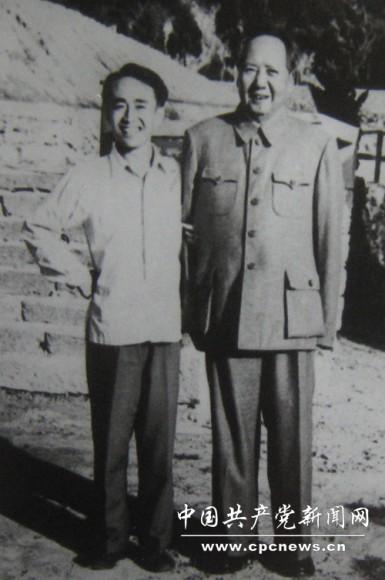 毛泽东专职摄影师吕厚民逝世 享年88岁