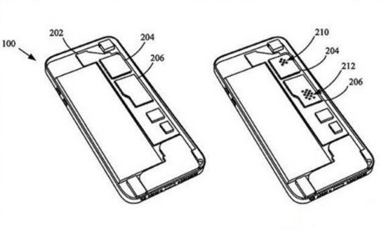 苹果防水专利(图片来自苹果专利)   目前做防水手机比较有代表性的是一直在坚持的索尼,并且比较值得尊重的是其也并没有因市场对防水功能需求的大小而改变这一决断。而苹果iPhone目前是不具备防水功能的,我们也很高兴看到苹果在这方面进行了投入。希望未来的iPhone都能够增加这个新的特性。   在苹果的此项专利申请描述当中具有一个类似iPhone的模型,不过目前还不清楚该防水功能会在哪一代的iPhone上开始启用,希望下一代的iPhone6s和iPhone6s Plus上能够实现。