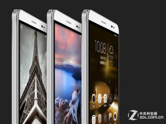 任性有理 细数MWC大展的八大国产手机