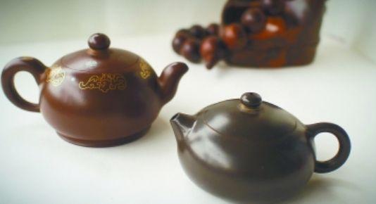 紫砂壶收藏应以作品质量为依归