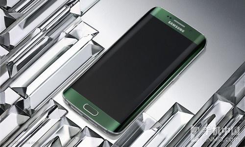 三星S6\/S6 edge运营商订单达2000万台