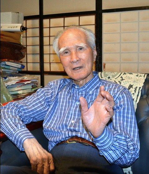 日本前首相批安倍有意篡改村山谈话不合情理