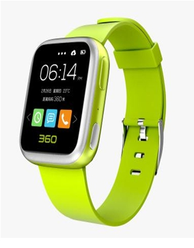 AppleWatch面世 儿童版苹果智能手表还会远吗?
