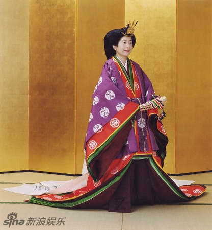 日本皇室公主大揭秘:佳子公主颜值堪比明星【16】