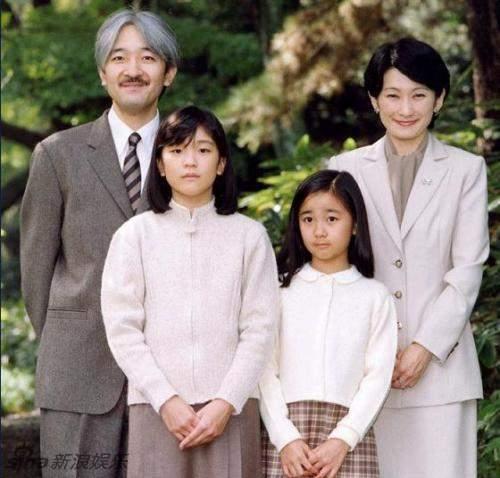 日本皇室公主大揭秘:佳子公主颜值堪比明星【3】