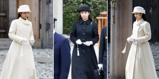 日本皇室公主大揭秘:佳子公主颜值堪比明星