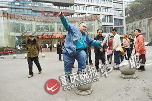 中国第一胖