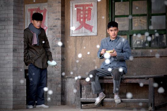 《平凡的世界》热播 袁弘或成年轻人逐梦标杆