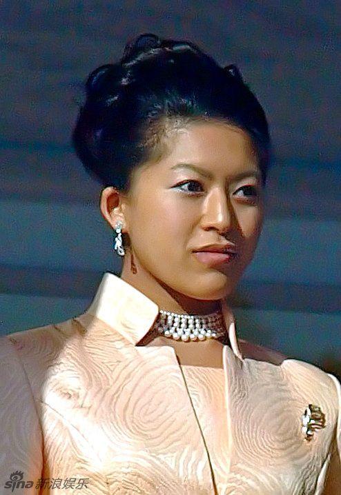 日本皇室公主大揭秘:佳子公主颜值堪比明星【11】