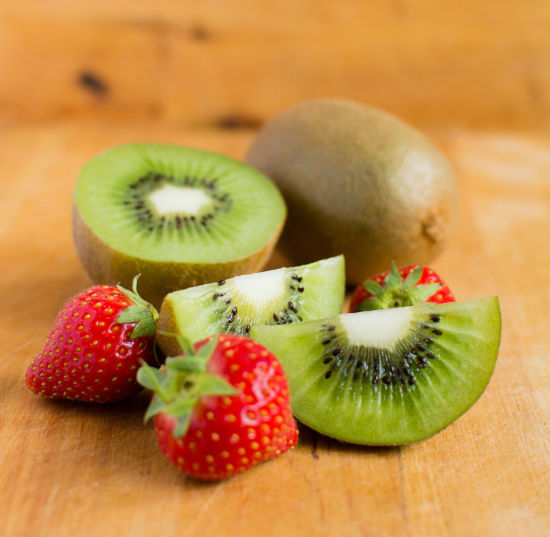 五种水果要放几天再吃 猕猴桃香蕉南国梨