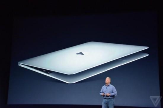 苹果发新版本MacBook Air:售