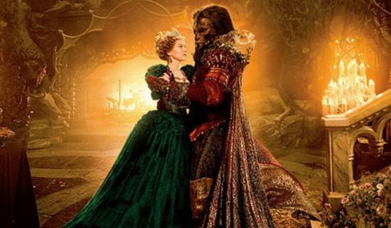 童话电影十大真人版魔幻公主
