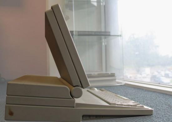 曾经很另类 说说那些年的苹果笔记本