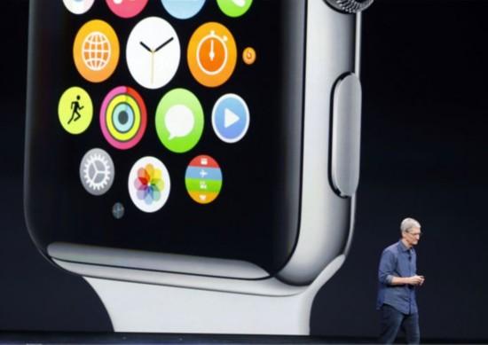 Apple Watch将消耗全球20%蓝宝石水晶