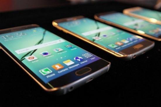 4月17日?三星国行Galaxy S6发售时间曝光
