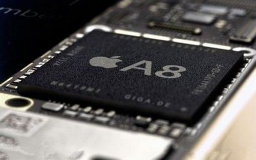 苹果A8处理器到底有多强大?-iPhone低配高能原因解析图片 34556 500x313