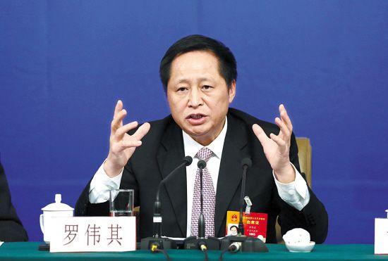 广东省教育厅厅长罗伟其:我们对高校行政审批