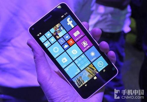 微软又一款WP新机曝光 设备型号RM-1141