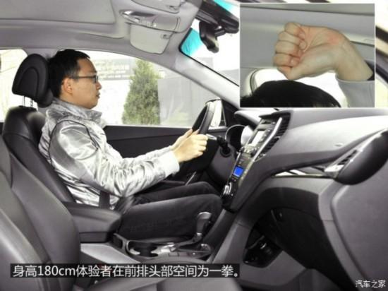 北京现代 全新胜达 2013款 2.4L 自动四驱尊贵型