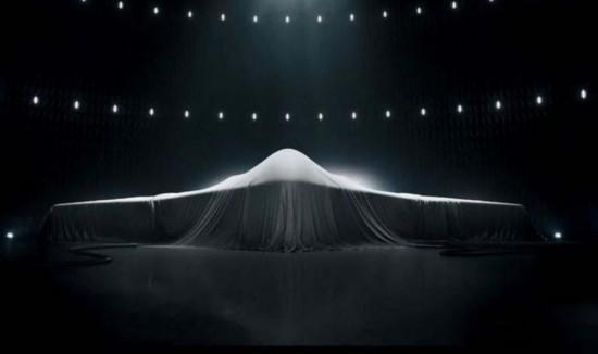 美媒披露新型隐形轰炸机细节:航程大可携带核武
