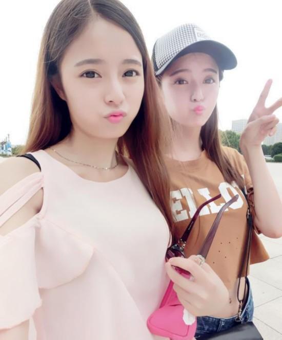 k越南最美的女人