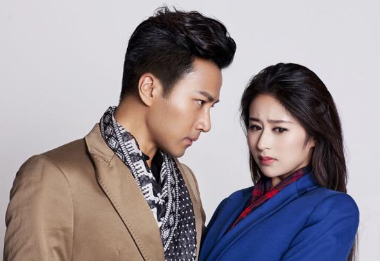 《爱情的开关》6月开拍 男女主角人选受瞩目