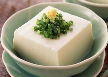豆腐吃太多易得五种病:消化不良碘缺乏