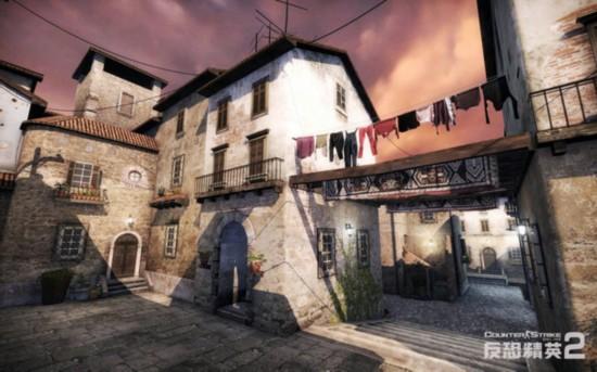 《反恐精英OL2》动画大电影启动  无罪为其出剧本