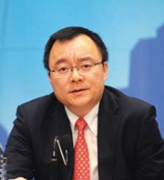 上海市政府副秘书长戴海波接受组织调查