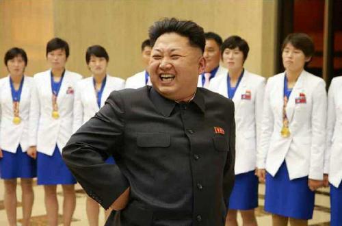 朝鮮將舉辦金正恩執政后首次全國體育大會(圖)