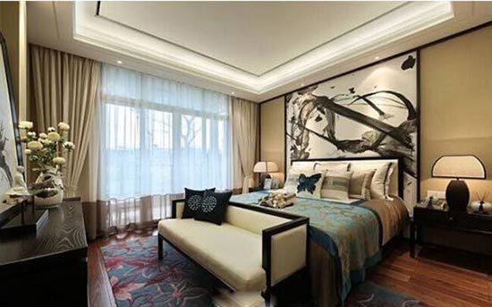 2015热门唯美新中式设计风格 古典与现代的融合