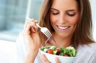 蔬菜、坚果、大豆食品 5大食品提升女性荷尔蒙