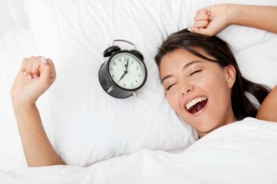 女人35岁后如何抗老化:快速入眠泡温水澡