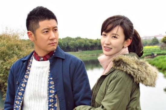 任重张萌《敢爱》25-28集 电视剧全集1-30集分