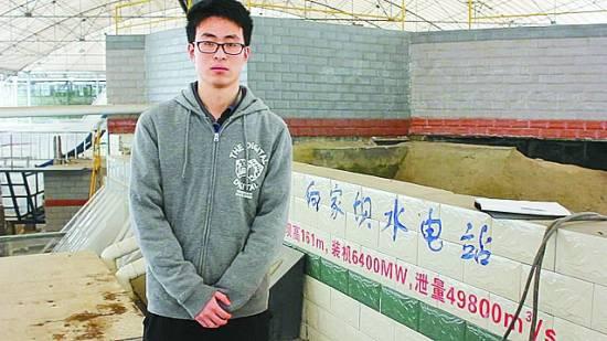 范云鹤:生活巧思成就校园发明家