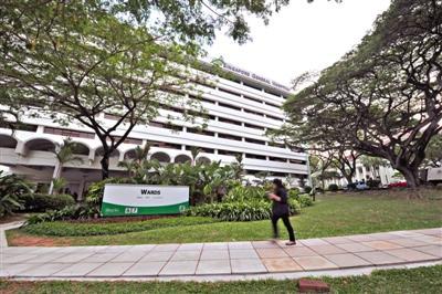 新加坡建国总理李光耀病情危重 多国政要送祝福