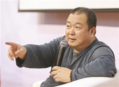 《咱们结婚吧》导演刘江说爱情劝剩女:珍惜缘分