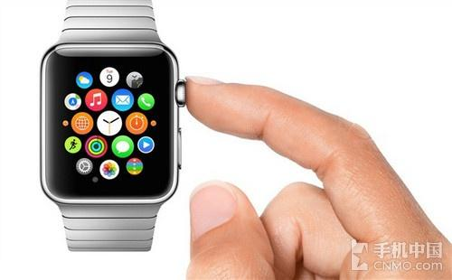Apple Watch通过3C认证 4月10日将预售