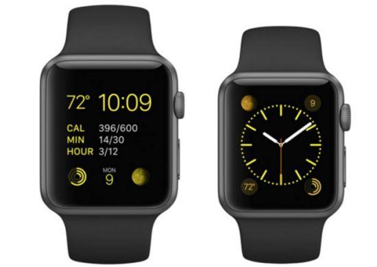 Apple Watch获国内3C认证 约2170元起售