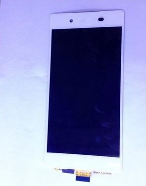 5.2英寸2K屏基本确认 索尼Z4前面板曝光