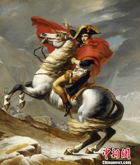 南京博物院将办拿破仑文物特展(图)