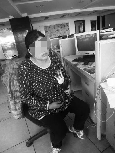 安徽女子称遭海南城管诱奸:承诺娶我又反悔