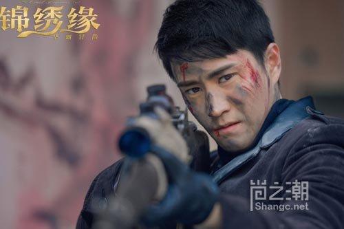 锦绣缘华丽冒险 31 32集 电视剧全集大结局 石浩为证左震清白毙命