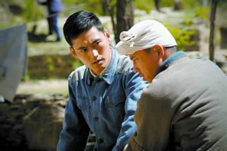 平凡的世界33集电视剧演员表全集剧情1-58大结局分集介绍