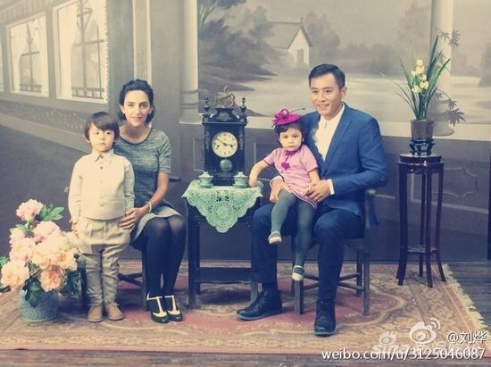 网曝《爸爸3》名单: 陈建斌刘烨夏雨等在列