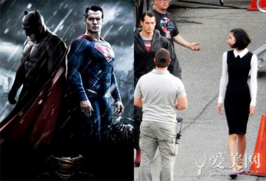 超模扎堆大荧幕 小KK加盟电影《超级名模2》