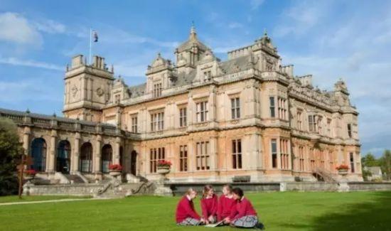 英国私校不等于贵族学校:排名不如看口碑