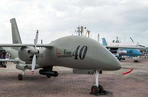 (smart eye 1)技术验证机进行了多次试飞,逐步完善了气动布高清图片