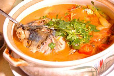 鱼头鸡肉香菇 这12种健脑食物越吃越聪明